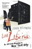 Little Liberia Cover