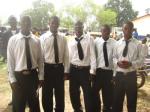 11th Grade Boys