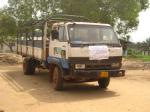 African School Bus