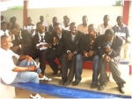 Dignified Officials (12th Graders)