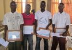 Festus, Garrison, Emmanuel, Emeka